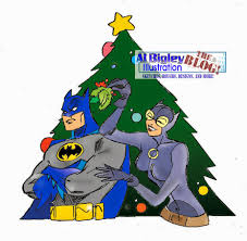 photo album collection batman christmas ornament all can