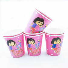 dora halloween party decorations online buy wholesale dora party supplies from china dora party