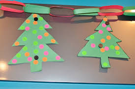 solis plus one toddler christmas crafts