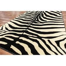 Overstock Area Rugs Zebra Area Rug Rugs Decoration