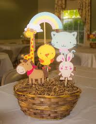 Noah S Ark Decorations Best 25 Noahs Ark Party Ideas On Pinterest Ocean Themed Food