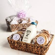 gift baskets los angeles gift baskets mollie b s cookies handcrafted in los angeles ca