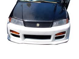 nissan pathfinder body kits car trucks body kit carbon fiber hood trunk hatch spoiler