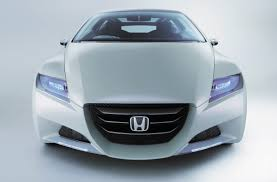honda said it will introduce electric cars by 2018 techdrive