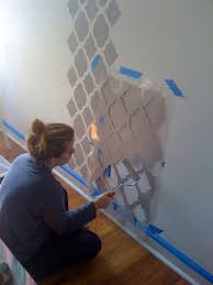 Painting Over Textured Wallpaper - you paint over clipart