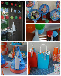 kids birthday party decorations at home free outstanding birthday