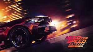 need for speed bmw the all bmw m5 in need for speed payback