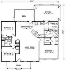 One Story House Plans With Basement One Story House Plans 1500 Square Feet 2 Bedroom 1500 Sq Ft