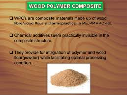 Composite Wood Wood Polymer Composite