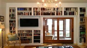diy how to build a bookshelf in a door youtube