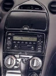 toyota celica dash kit toyota celica 2000 01 02 2003 2004 2005 interior carbon fiber dash