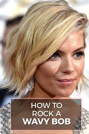 swing hairstyles long swing bob hairstyles wavy bob hairstyles how to rock this