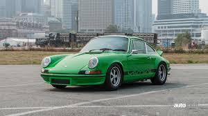 porsche 911 green 1980 porsche 911 carrera rs autoform