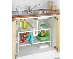 easy home expandable under sink shelf easy home expandable under sink shelf aldi usa specials archive