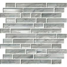 Backsplash Mosaic Tile Tile The Home Depot - Mosaic backsplash tile