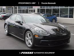porsche panamera interior 2018 new porsche panamera at porsche monmouth serving new jersey