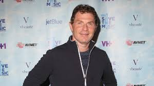bobby flay reportedly dating a masters of star