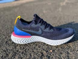 Nike React nike epic react flyknit review running shoes guru