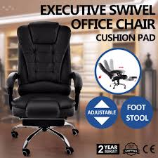 Recliner Office Chair Compare Prices On Leather Swivel Recliner Online Shopping Buy Low