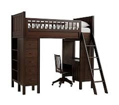 Bunk Bed Systems Bunk Beds Loft Beds Pottery Barn