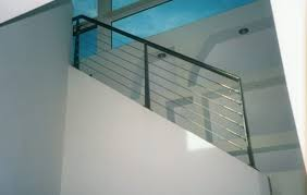 residential cable railings pascetti steel design