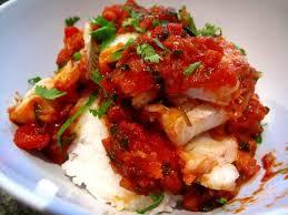 cuisine mauricienne rougaille de poisson cuisine mauricienne lacath au four et au moulin
