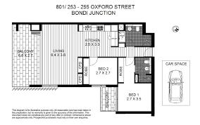 1st city 801 253 255 oxford street bondi junction nsw 2022