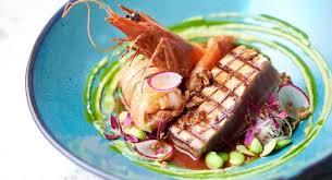equinox cuisine equinox restaurant singapore city book now