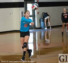 7 Mistakes That Doom A by Early Mistakes Doom Lady Apaches In Opening Loss The Gonzales
