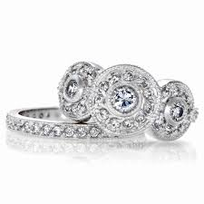 clearance engagement rings rings deco diamond ring vintage wedding ring sets bridal