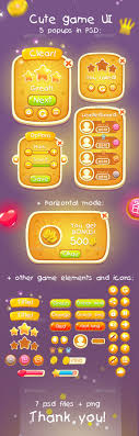 design games to download 7 best cartoon game ui images on pinterest game game design and