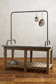 Kitchen Island Pot Rack by 114 Best Kitchen Images On Pinterest Kitchen Kitchen Ideas And