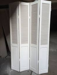 Louvered Closet Doors Interior 30 X 80 Interior Louvered Door Will Add And Wooden