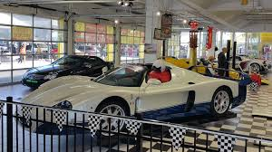 seinfeld porsche collection list preston henn car collection usa cars