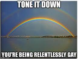 Rainbow Meme - double rainbow meme generator imgflip