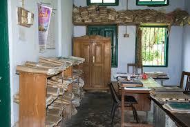 bureau des rangers kaziranga le refuge du rhino indien tendua association pour la