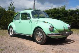 volkswagen beetle green volkswagen beetle 1303 s 1972 sold 1200 south western vehicle