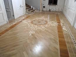 picture of custom design hallway id455 exle of custom floors