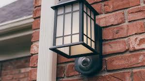 front door security light camera stylist design ideas front door light with camera kuna fixture