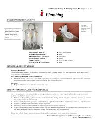 drainage report template drainage report template 1 professional and high quality templates