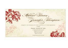 free invitation samples wedding iidaemilia com