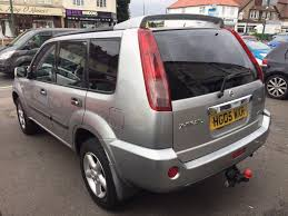 0 finance nissan x trail used nissan x trail suv 2 2 dci se 5dr in sidcup kent fenways