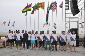 Admirals Flag Admiral U0027s Cup Regatta At Ina Indian Navy