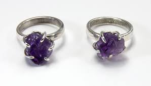 Design Blogger Livvyland Austin Fashion And Style Blogger Under The Dome U0027s Amethyst Ring