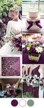 7 popular wedding color schemes for 2017 elegant weddings plum