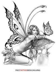 best 25 small fairy tattoos ideas on pinterest fairies tattoo