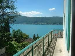 chambre d hote annecy chambre dhtes les terrasses du lac avec vue veyrier du lac
