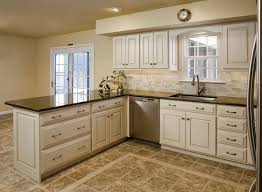 Cabinet Refacing Charlotte Nc by Comfortable Meal Time With The Kitchen Cabinet Refacing Interior