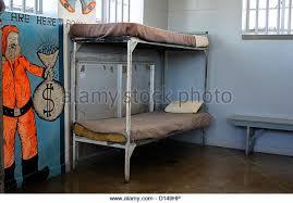 Prison Bunk Beds Prison Bunk Bed Stock Photos Prison Bunk Bed Stock Images Alamy