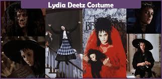 lydia deetz costume lydia deetz costume a diy guide savvy